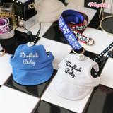 WOOFLINK BABY CAP