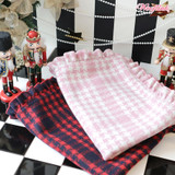 HOLIDAY MOOD BLANKET
