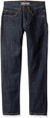 Nautica Little Boys 5-Pocket Skinny Fit Jeans - Boys 4-6