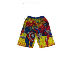 Boys Character Swim Wear - 5yrs
