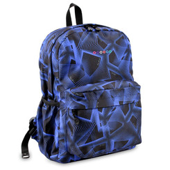 "J World New York Oz 17"" Backpack, DISCO"