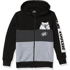 Southpole Tootsie Collection Zipper Hoodie -  (M 9/10Yrs)