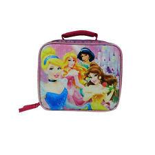 Princess Lunch Kit - Four Princesses
