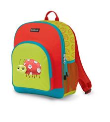"""Crocodile Creek Ladybug 14""""  Backpack"""