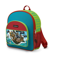"Crocodile Creek Pirate 14"" Backpack"