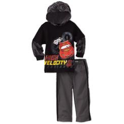 Disney Baby Boys' 2 Piece High Velocity Pant Set - (12/18 mths)