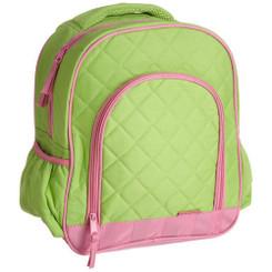 Stephen Joseph Big Girls' Simply Stephen Joseph 14 Inch Backpack
