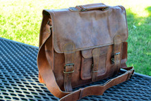 PL Sturdy Messenger/Laptop/Briefcase