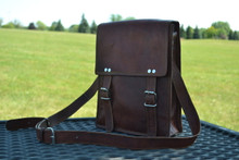 PL Unique Cross Body Ipad Bag
