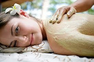 Body Detox Wrap & Deluxe Facial 2 hours