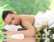 Complete Skin & Body Experience: Body Exfoliation, Full Body Massage & Deluxe Facial 2.5 hours