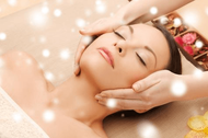 90 min Organic Facial, Swedish Back Massage (Pamper Package)
