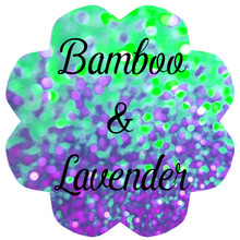 "Bamboo & Lavender ""Shower Gel"""
