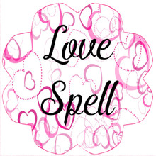 "Love Spell ""Shower Gel"""