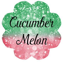 "Cucumber Melon  ""Shower Gel"""