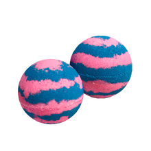 "Cotton Candy ""Bitty Bombs"""