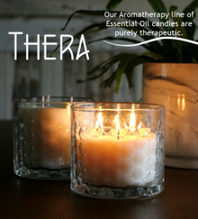 THERA Candles