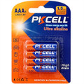Ultra Alkaline Batteries 4/pk - AAA