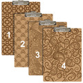 4 Available Patterns