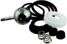 Delta 30015 Faucet Ball Valve Kit DE-1