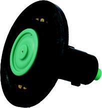 Sloan 3301081 Flushometer Repair Kit Regal