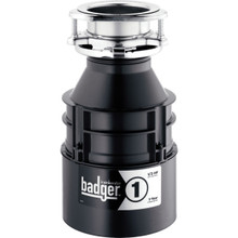 InSinkErator BGR1 Small Capacity Garbage Disposal