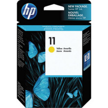 Hp 11 Yellow Ink Cartridge Model C4838A