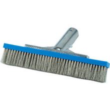 "10"" Stainless Steel Algae Pool Brush"