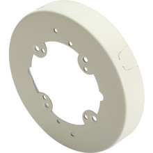 Wiremold Steel Circular Fixture Box