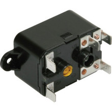 Totally Enclosed Fan Motor Relay