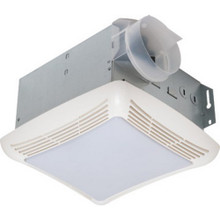 Ceiling Light W/Exhaust Fan