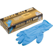 "Disp Xl Nitrile Gloves ""Pkg Of 50"""