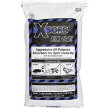 30 Lb Xsorb Edge All Purposeose Absorbent