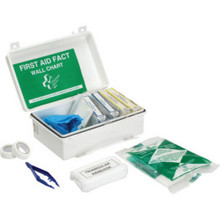10-Person First Aid Kit