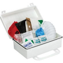 Body Fluid Cleanup Kit