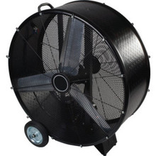 "42"" Drum Fan - Belt Drive ""Fob"""