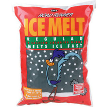 "Road Runner Ice Melt - 50 Lb Bag ""Fob"""