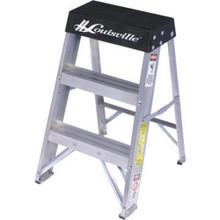 2 Foot Aluminum Step Ladder