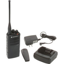 Motorola Rdu-Uhf, 4-Watt, 10-Ch