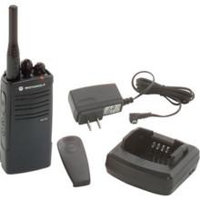 Motorola Rdu 2-Watt, 2-Ch, Uhf