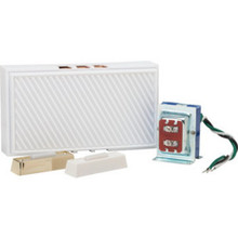 Two Note Electric Wall Chime Kit