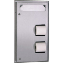 Partition Mounted Tsc, Tp Dispenser