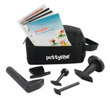 5 Piece Puttycise Tool Set W/Bag
