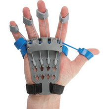 Blue Xtensor Finger Exerciser
