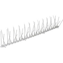 "24"" Stainless Bird Spike ""Pkg Of 5"""