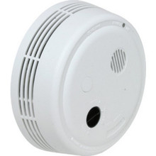 Ac/Dc Photo Smoke Alarm W/A C Relays