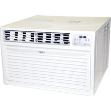 Commercial Cool H/C 12,000 Btu Window Ac
