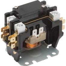 30 Amp 1 Pole 24V Contactor