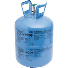 Mo99 - R-22 Drop In Replacement - 25Lbs