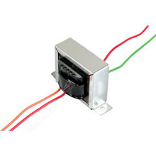 Control Transformer - 208/240V And 24V